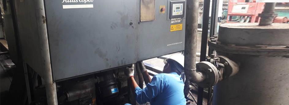 Service Air Compressor